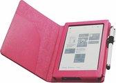 i12Cover - Premium Sleepcover voor Kobo Aura - Roz