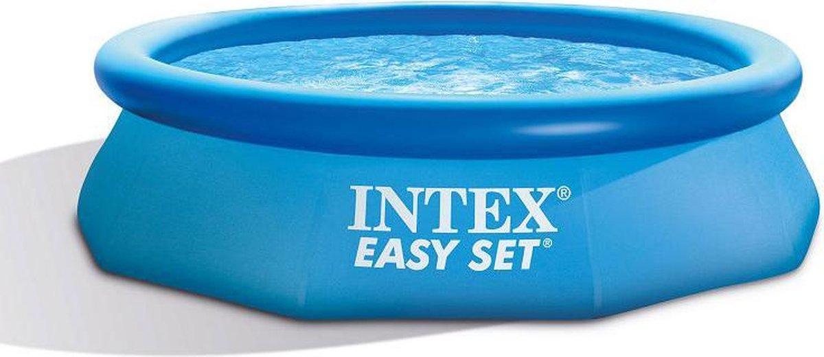 Intex Easy Set Rond 305CM x 76 CM hoog