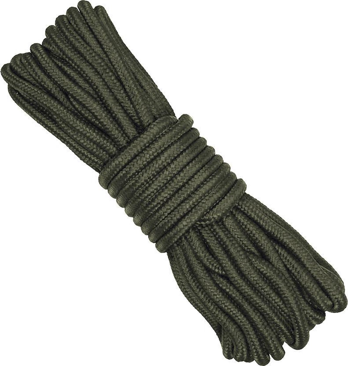 Fosco Paracord - Groen - 15m - 9mm