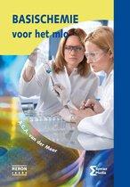 Omslag Heron-reeks  -   Basischemie voor het MLO