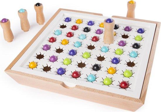 Thumbnail van een extra afbeelding van het spel Spin Master 6044508 bordspel