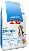 Smolke Puppy Mini/Medium 12 kg - Hond