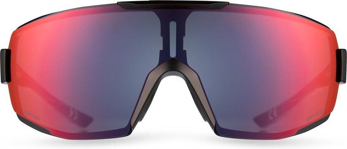 AGU Bold Fietsbril Essential - Zwart