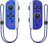 Joy-Con Controller Pair - Legend of Zelda: Skyward Sword HD Edition