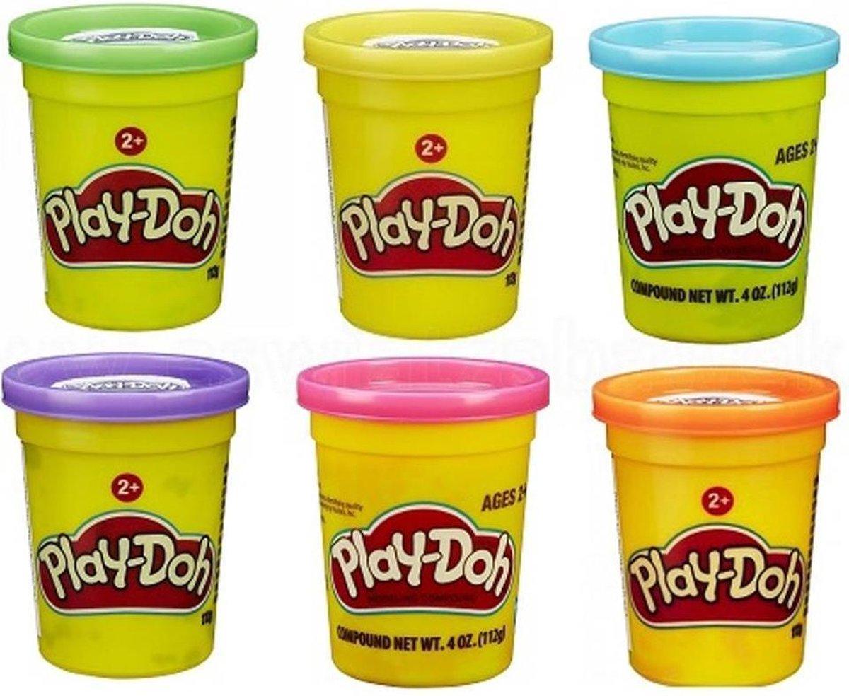 Play-Doh Classic Color Klei - 1 Potje