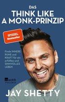 Das Think Like a Monk-Prinzip