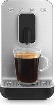 Smeg BCC01BLMEU koffiezetapparaat Volledig automatisch Espressomachine 1,4 l