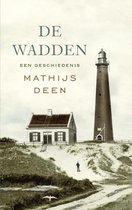 De Wadden - Mathijs Deen