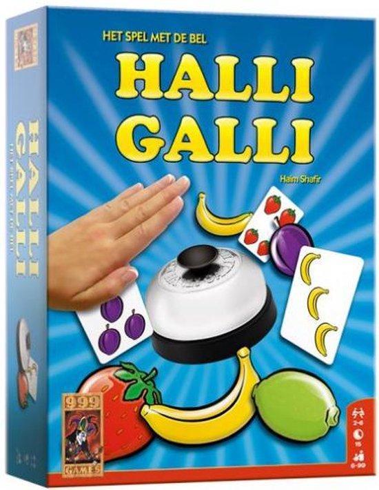 Afbeelding van het spel Halli Galli