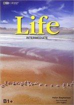 Life - Intermediate student's book + dvd