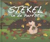 Stekel  -   Stekel in de herfst
