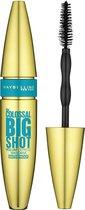 Maybelline Colossal Big Shot Waterproof Mascara - Black