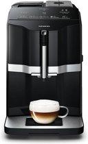 Siemens EQ.3 s100 Vrijstaand Volledig automatisch Espressomachine 1.4l 1kopjes Zwart