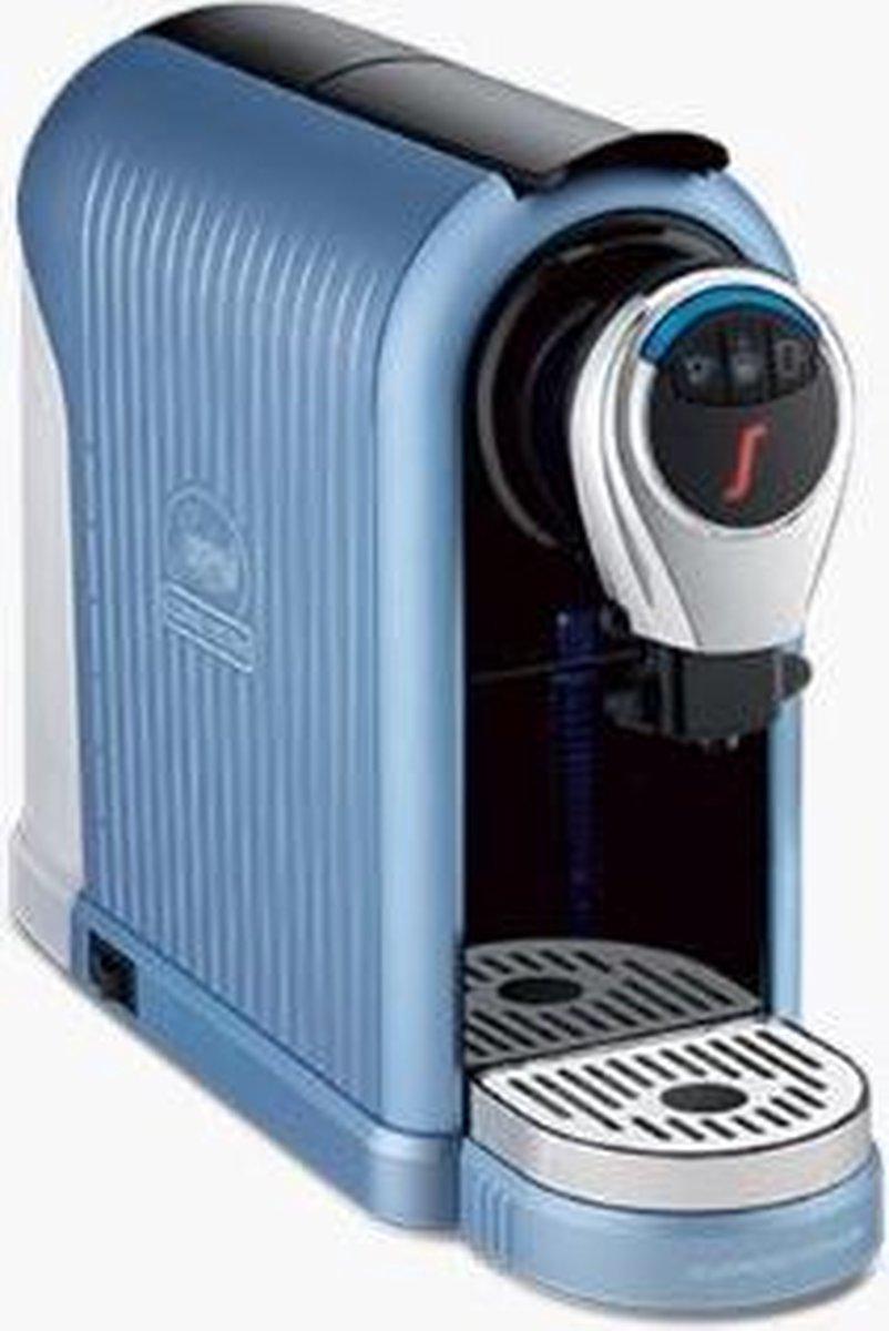 Segafredo Espresso 1 Plus Azzurro koffiecupmachine