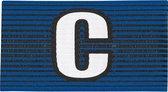 Jako Aanvoerdersband - Aanvoerdersbanden  - blauw - JR