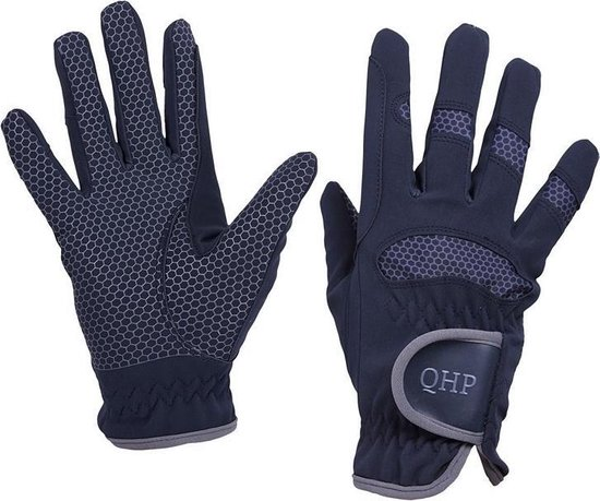 QHP Handschoen Multi Hexagon