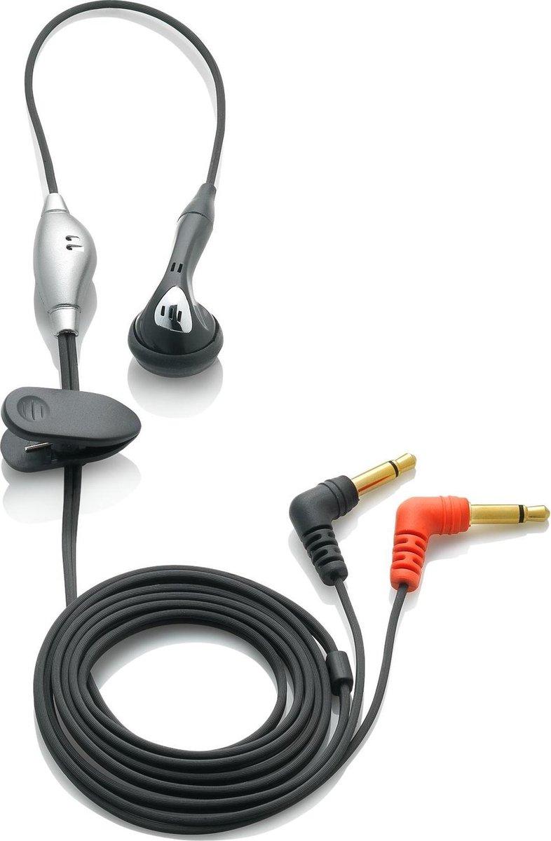 Philips LFH0331 - Handsfree headset voor memorecorders