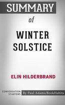 Summary of Winter Solstice