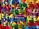 Kunstprentenboeken  -   Kleuren