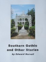 Omslag Southern Gothic and Other Stories