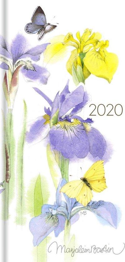 Wonderbaar bol.com | Hallmark - Agenda 2020 - Marjolein Bastin Slim Agenda GU-25