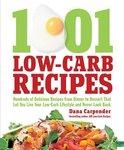1,001 Low-Carb Recipes