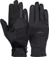NOMAD® - Stretch Winter Handschoen- Flexibel & Warm - Lichtgewicht, Sneldrogend - Extra grip - S/M