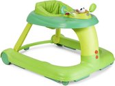 Chicco 123 Loopstoel - groen