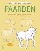 Stap voor stap tekencursus - Paarden: De eenvoudige methode waarmee iedereen kan leren tekenen!