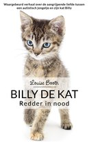 Billy de kat. Redder in nood
