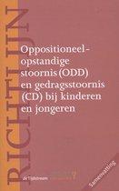 Richtlijnen psychiatrie (NVvP)  -   richtlijn oppositioneel-opstandige stoornis (ODD) en gedragsstoornis (CD) bij kinderen en jongeren