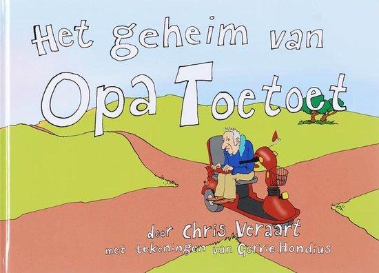 Het geheim van opa Toetoet