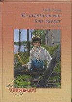 Wereldberoemde verhalen  -   De avonturen van Tom Sawyer