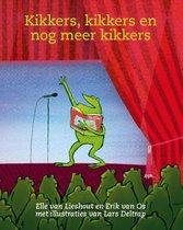 Applaus voor jou - theaterlezen  -   Kikkers, kikkers en nog meer kikkers