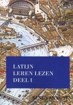 Latijn Leren Lezen 1