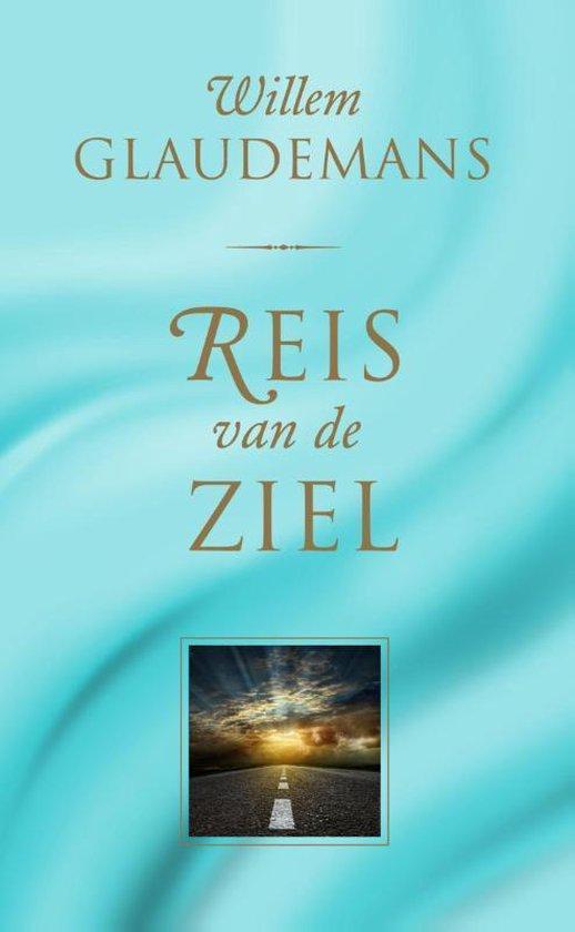 Boek cover Reis van de ziel van Willem Glaudemans (Paperback)