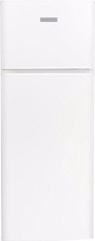 Koelkast: Inventum KV1430 - Koel-vriescombinatie - Wit, van het merk Inventum