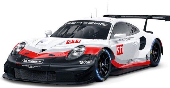 LEGO Technic Porsche 911 RSR - 42096