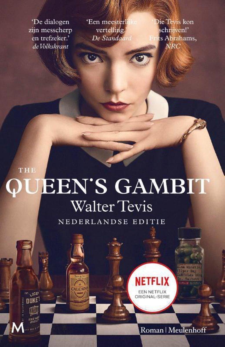 The queen's Gambit, Walter Tevis | 9789029094580 | Boeken - bol.com