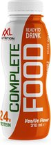 XXL Nutrition Complete Food Drink Vanille 6 Pack