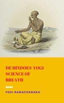 Omslag DE HINDOES-YOGI Science of Breath