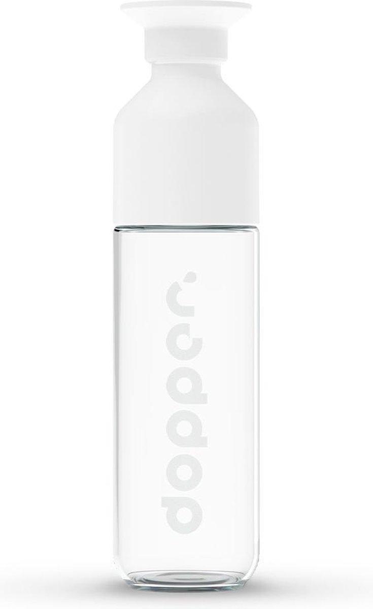 Dopper Glass Drinkfles - 400 ml