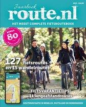 Route.nl Jaarboek 2021