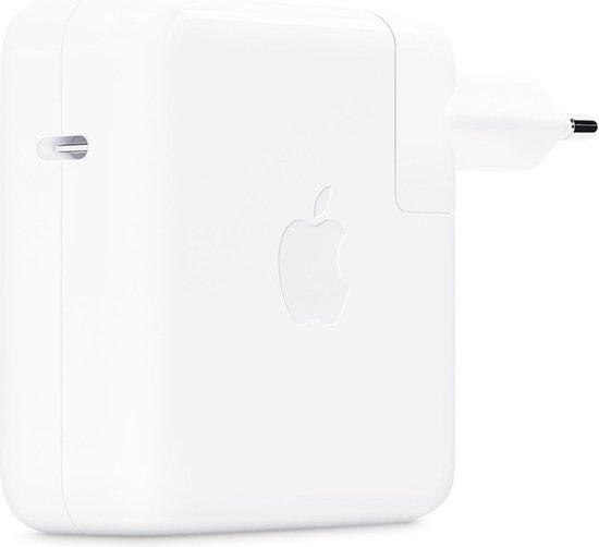 Apple USB-C Power Adapter 61W - zonder oplaadkabel