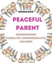 Omslag Peaceful Parent
