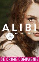 WP thriller - Alibi