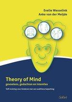 Theory of Mind gevoelens, gedachten en intenties. ToM-training voor kinderen met een auditieve beperking