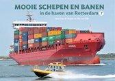 Mooie schepen en banen 7 -   Mooie schepen en banen