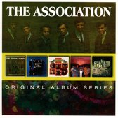 The Association - Original Album Series