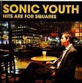 CD cover van Hits Are For Squares van Sonic Youth